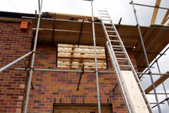 trusted extension quotes Powys